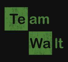 Team Walt by KDGrafx