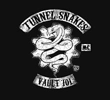 Tunnel Snakes Unisex T-Shirt