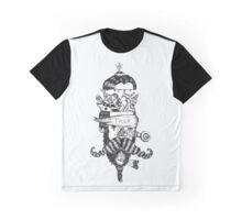 H E A D S 2 Graphic T-Shirt