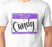 CANDY Unisex T-Shirt