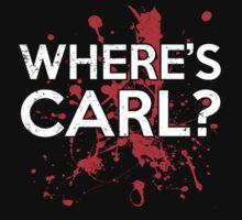 Where's Carl by KDGrafx