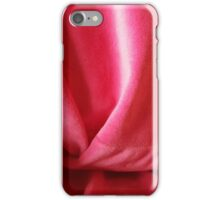 pink seat. iPhone Case/Skin