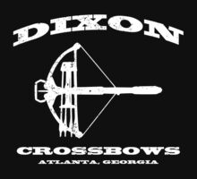 Dixon Crossbows by KDGrafx