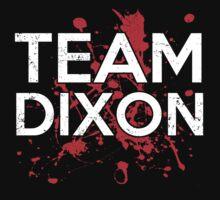 Team Dixon by KDGrafx