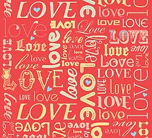 All The Love In The World by IER STUDIO