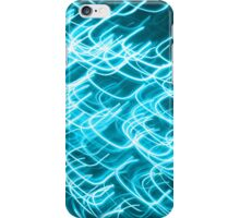 Movement - Abstract  iPhone Case/Skin