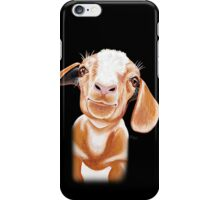 For the Love of Goats iPhone Case/Skin