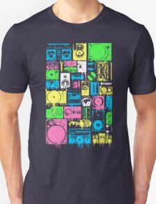 Funky music Unisex T-Shirt