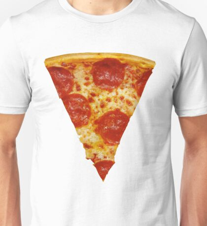 THE MOST PERFECT SLICE Unisex T-Shirt