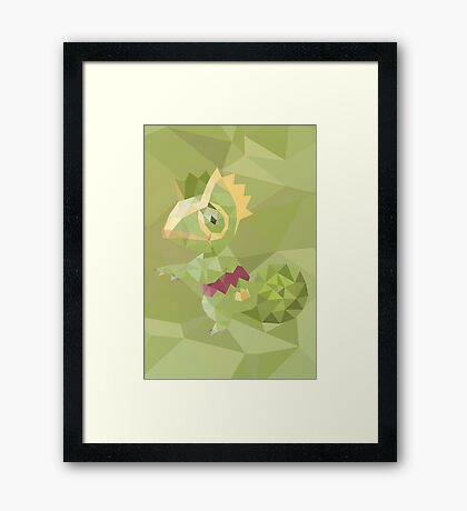 No. 352 Framed Print