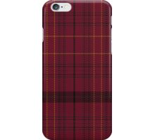 02106 Williams of Wales Clan/Family Tartan Fabric Print Iphone Case iPhone Case/Skin