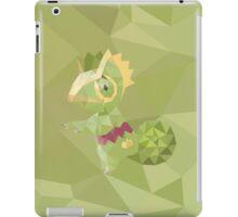 No. 352 iPad Case/Skin