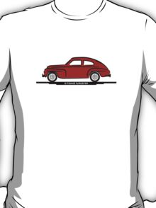 Volvo PV544 for Lite Shirts T-Shirt