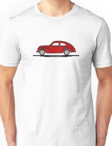 Volvo PV544 for Lite Shirts Unisex T-Shirt