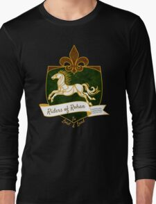 The Riders Long Sleeve T-Shirt