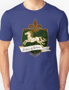 The Riders T-Shirt