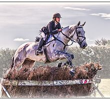 Show Jumper by Phoxford