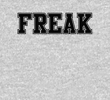 FREAK (for light color t-shirts) Hoodie