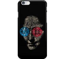 monalisa in 3dk iPhone Case/Skin