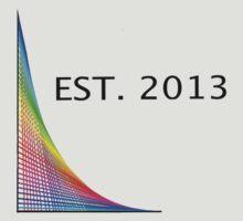 Est. 2013 by RogerRodger