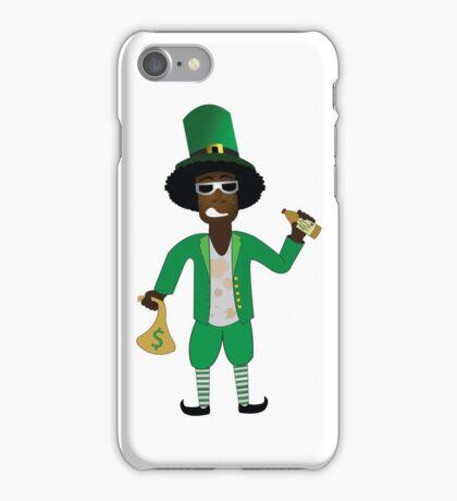 OG Leprechaun iPhone Case/Skin