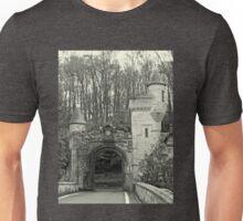 Gatehouse and Turrets Unisex T-Shirt