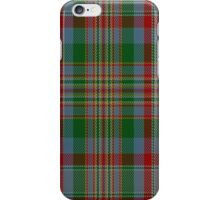 02149 Victoria County, Texas District Tartan Fabric Print Iphone Case iPhone Case/Skin
