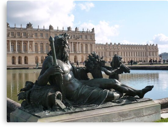 Versailles part deux by coastal