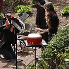 Brooklyn College Percusion Ensemble-1 by ClaudineAvalos