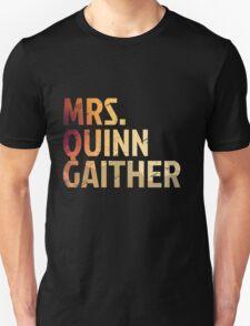 Mrs. Quinn Gaither T-Shirt
