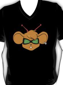 Biker Mice From Mars - Throttle T-Shirt
