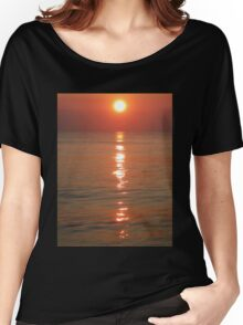 Orange!  Women's Relaxed Fit T-Shirt