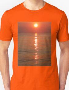 Orange!  Unisex T-Shirt