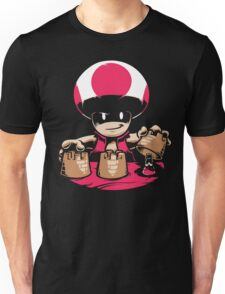 Yet Another Castle Unisex T-Shirt
