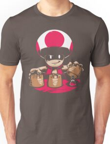 Yet Another Castle T-Shirt