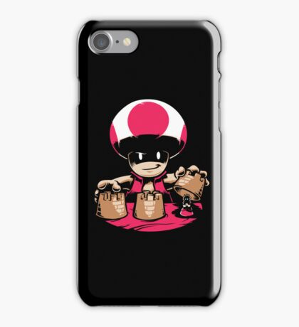 Yet Another Castle iPhone Case/Skin