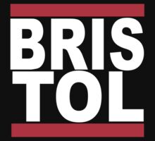Bristol by Tim Topping