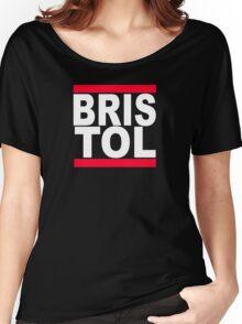 Bristol Women's Relaxed Fit T-Shirt