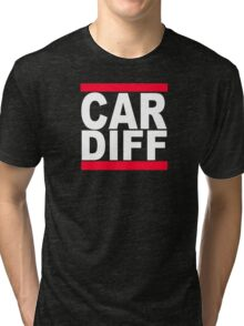 Cardiff Tri-blend T-Shirt
