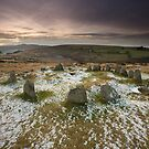 The Nine Maidens.  by asc-photography
