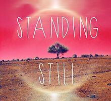 Standing Still by IER STUDIO