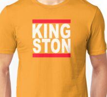 Kingston Unisex T-Shirt