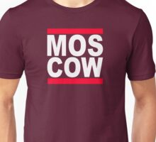 Moscow Unisex T-Shirt