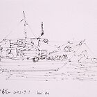 Hoi An IV (Ship) by lohyipei