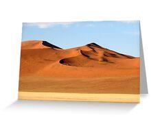 Namib Desert | Namibia Greeting Card
