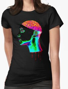 T.E.R. Womens Fitted T-Shirt
