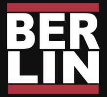Berlin by Tim Topping