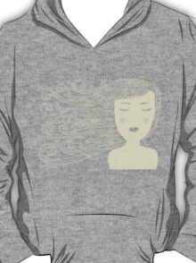 The Moon in Human Form T-Shirt