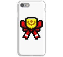Pokemon Ruby Contest Ribbon ORAS iPhone Case/Skin