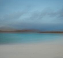 Vatersay #4 by Kevin  Marston